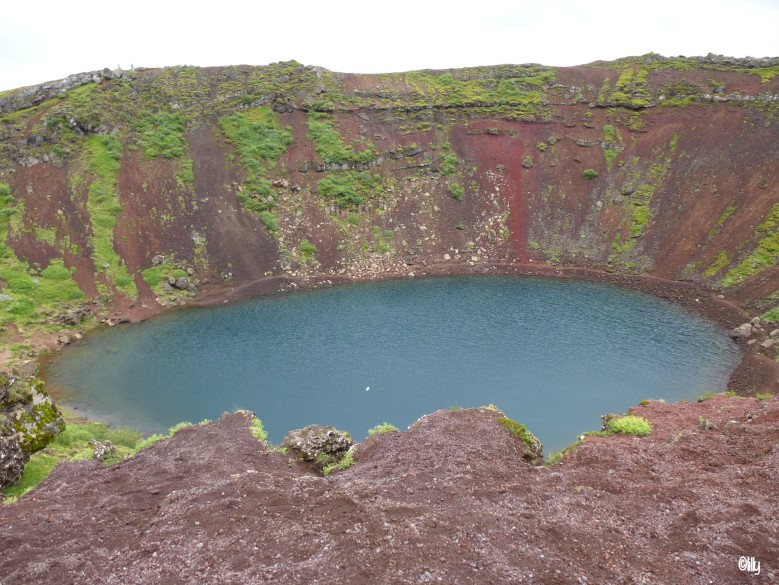 Islande_Cratère Kerið_©lespetitsvoyagesdelilly