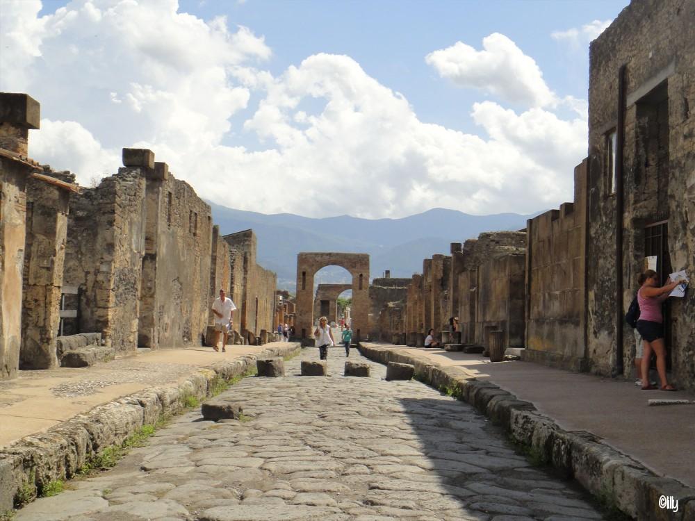 Pompei©lespetitsvoyagesdelilly