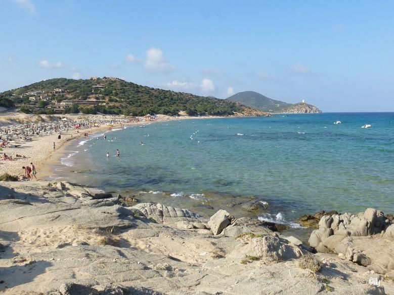 Sardaigne_Chia plage©lespetitsvoyagesdelilly