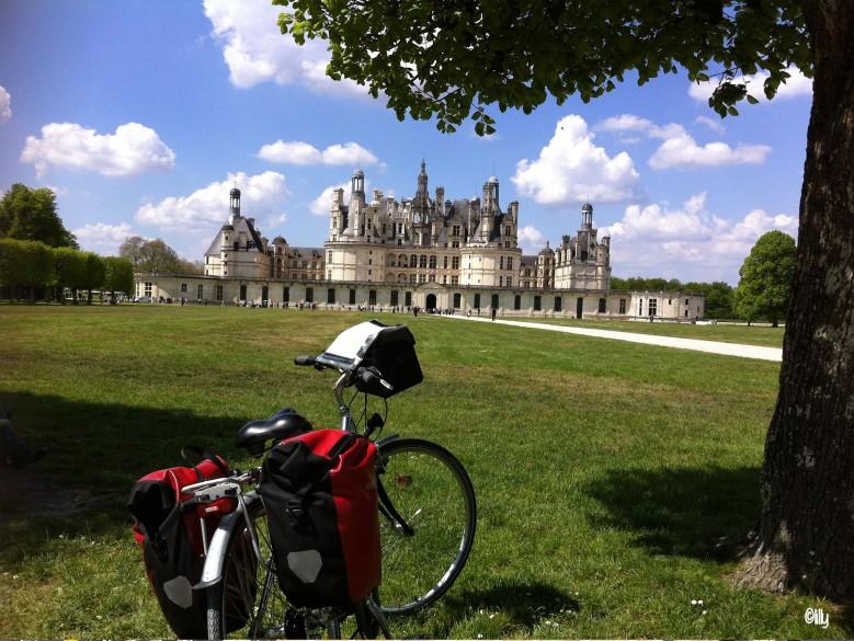 La Loire à vélo_Chambord©lespetitsvoyagesdelilly