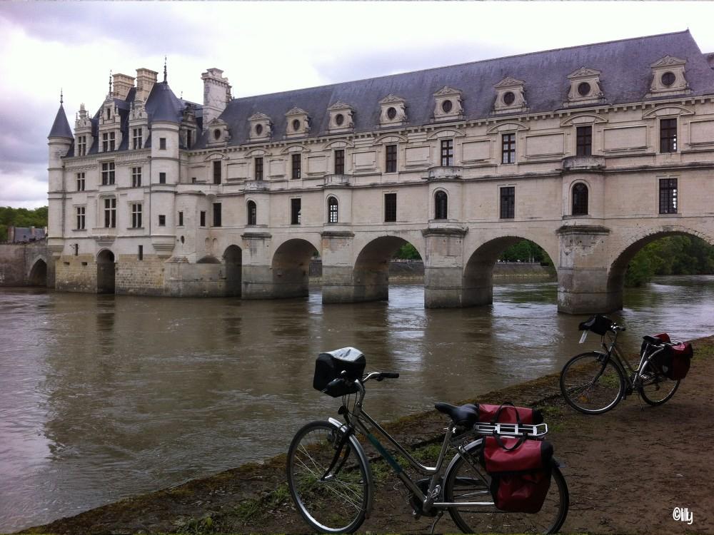 La Loire à vélo_Chenonceau©lespetitsvoyagesdelilly