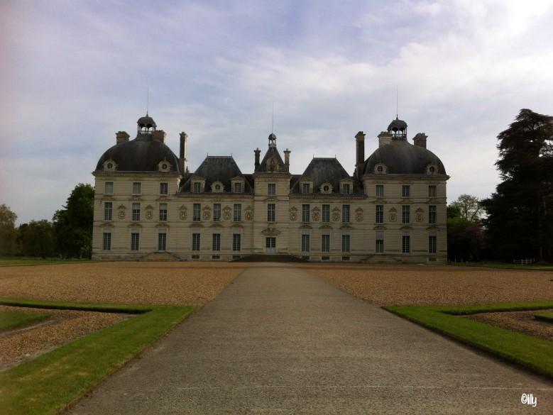 La Loire à vélo_Cheverny_©lespetitsvoyagesdelilly
