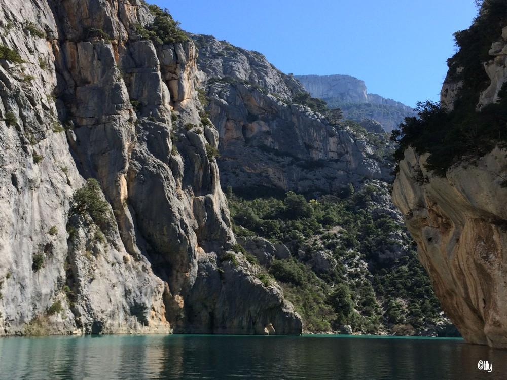Les Gorges du Verdon_lac de sainte croix©lespetitsvoyagesdelilly
