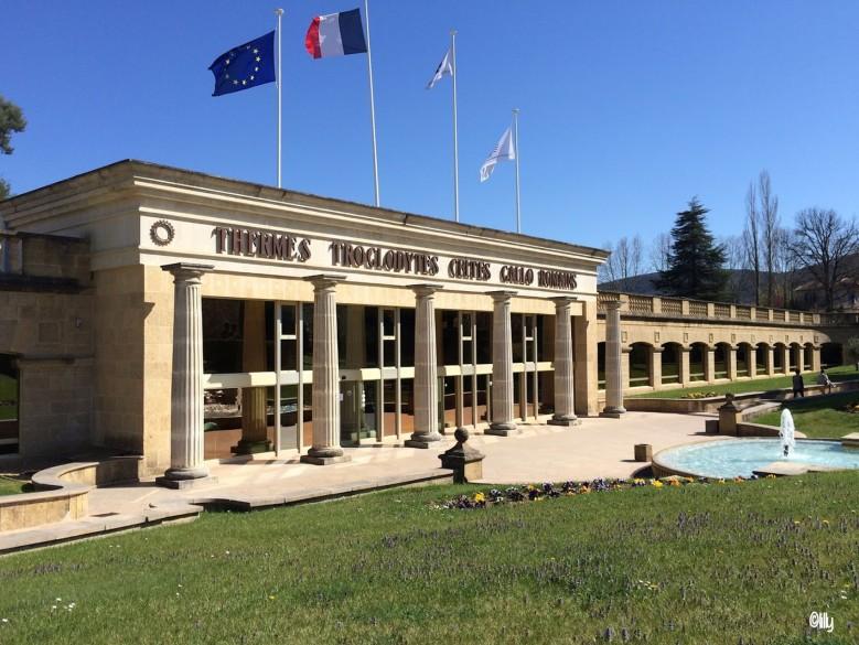 Les Gorges du Verdon_thermes Gréoux les Bains©lespetitsvoyagesdelilly