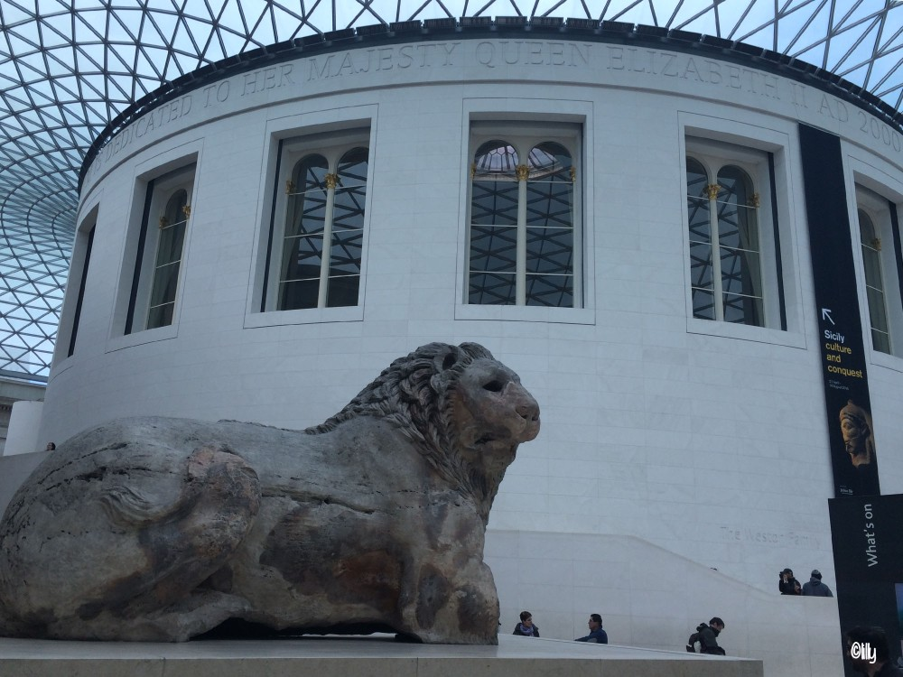 Londres_British Museum©lespetitsvoyagesdelilly