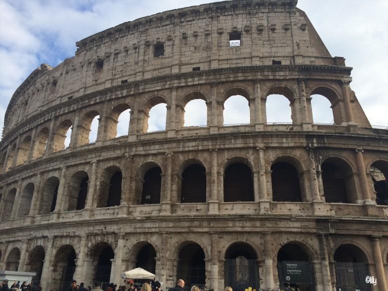 Rome_Colysée