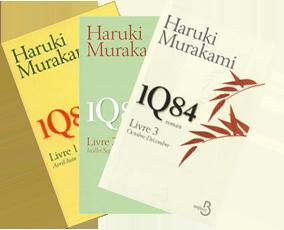 1Q84_Haruki Murakami