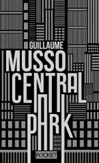 Central Park_Guillaume Musso