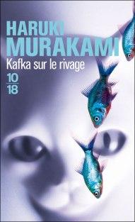kafkasurlerivage_Haruki Murakami