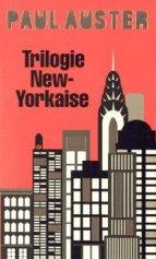 Triologie New Yorkaise_Paul Auster