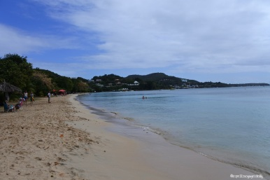 Pointe Marin