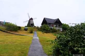 Trois Rivières - Moulin