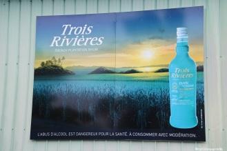 Trois Rivières - Pub