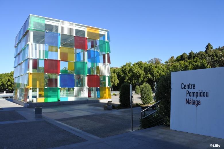 Malaga_Centre Pompidou©lespetitsvoyagesdelilly