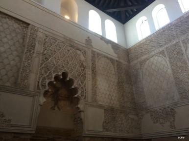 Cordoba_synagogue©lespetitsvoyagesdelilly