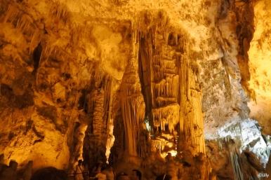 Grotte Neptune