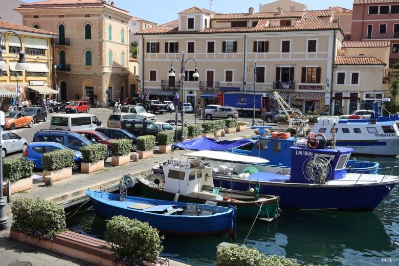 Sardaigne Maddalena ville_©lespetitsvoyagesdelilly