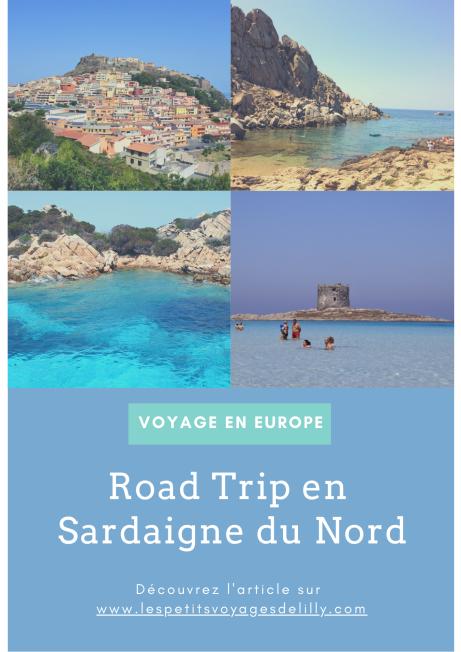 Sardaigne Nord @lespetitsvoyagesdelilly