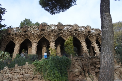 Parc Guell10©Lespetitsvoyagesdelilly
