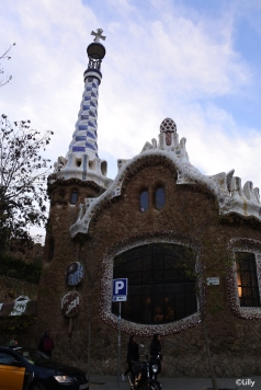 Parc Guell2©Lespetitsvoyagesdelilly
