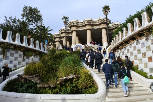 Parc Guell©Lespetitsvoyagesdelilly