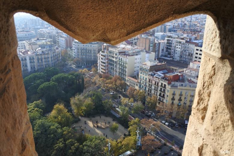 Sagrada Familia©Lespetitsvoyagesdelilly