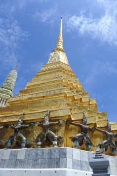 Grand Palais Bangkok