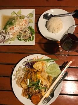 Golden Bay Cottage Restaurant