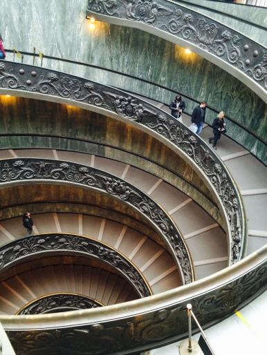 Musée du Vatican @lespetitsvoyagesdelilly