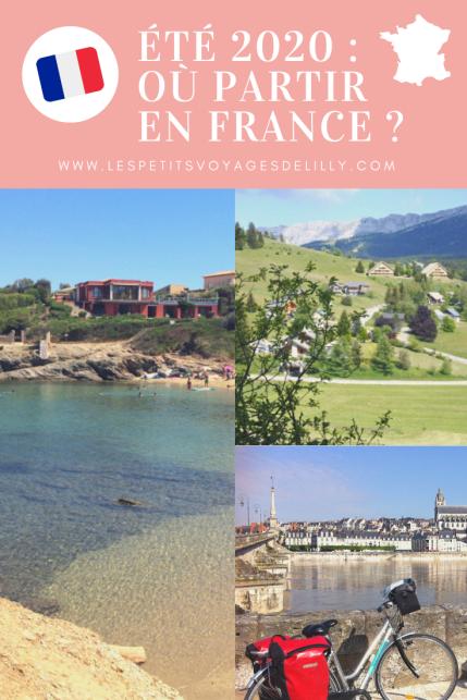 Eté 2020_où partir en France